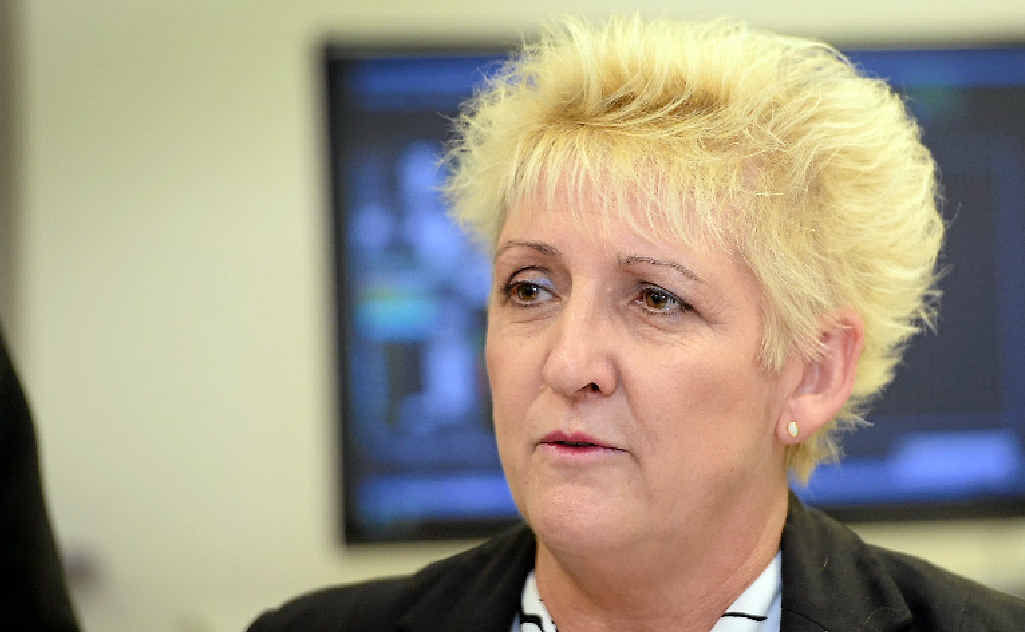 POSSIBLE SOLUTION: Federal Member for Capricornia Michelle Landry believes serious consideration should be given to settling refugees in regional areas.