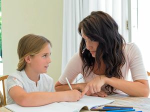 88% of parents can't help their children with their homework