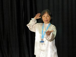 Cancer survivors find solace in Qi Gong and Tai Chi classes
