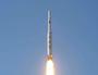 North Korea fires rockets into sea despite UN sanctions