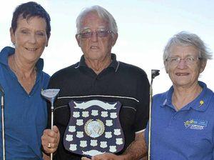 Charity golf day on Sunday brings NSW golfers to Warwick