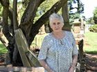 Tree roots destroying piece of Toowoomba history