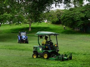 Council crews set to mow hundreds of hectares