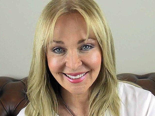 Celebrity make-up artist Vivienne Somers.