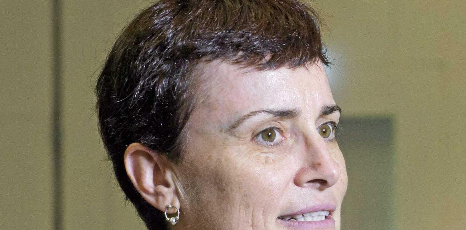 Queensland Police Museum curator Lisa Jones speaks about her job at the museum.