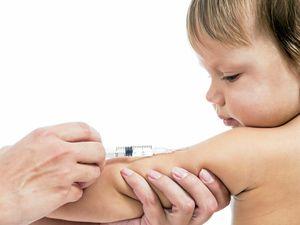 Immunisation low on radar for parents of teens