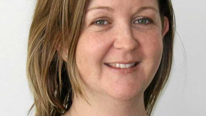 Kerri Moore staff headshot