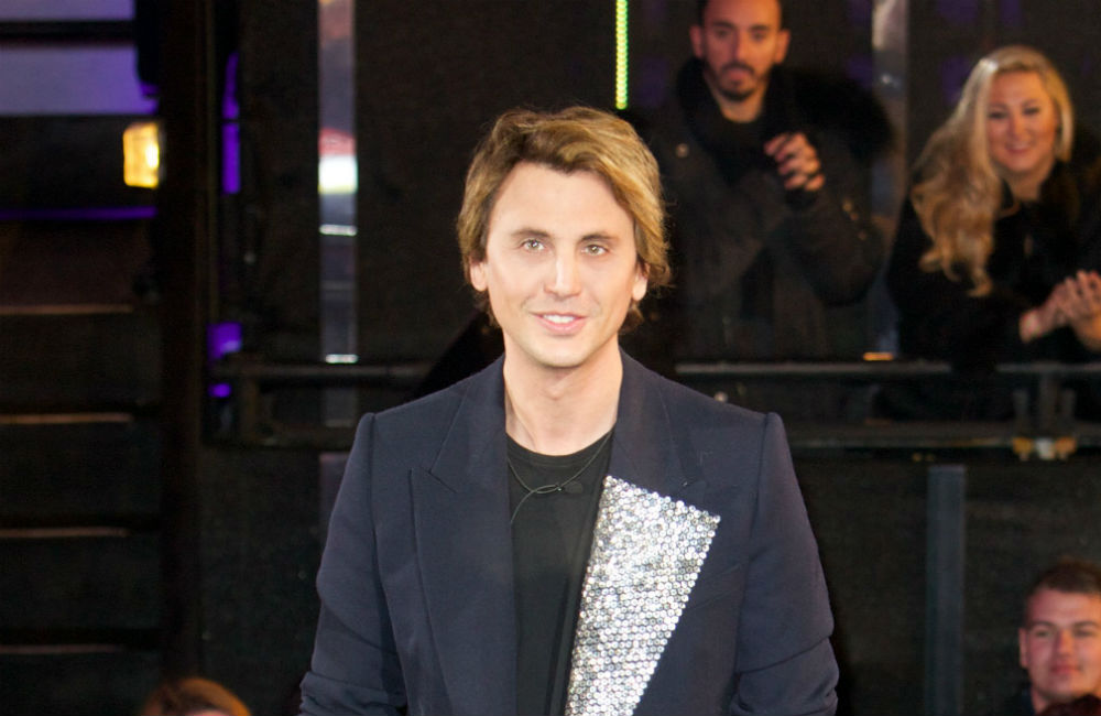 Jonathan Cheban will teach rich kids in New York how to pick the best diamonds and caviar.