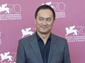 Ken Watanabe battling cancer for second time
