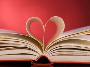 Calling romantics to celebrate Library Lovers Day