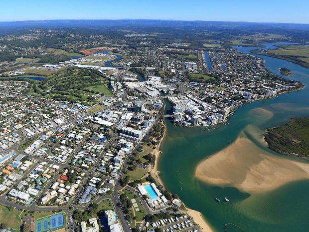 The 2015 Sunshine Coast Development Indicators Annual Highlights Report reveals an record year for development application approvals.