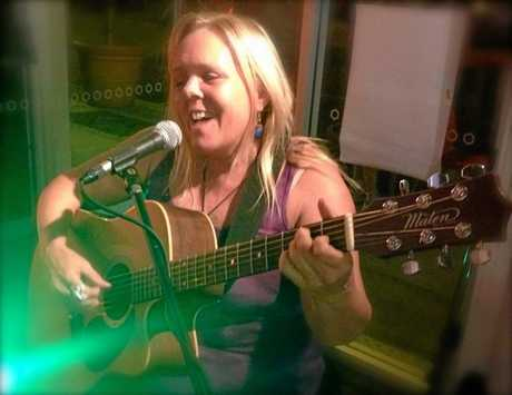 LOCAL: Singer-songwriter Wendy Ford is the Northern Rivers regional co-ordinator for the Australian Songwriters Association.