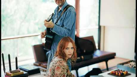 David Todd Rawlings is a professional guitarist and singer,  and the long time musical partner of bluegrass singer-songwriter Gillian Welch. He has also released two albums under the name Dave Rawlings Machine.