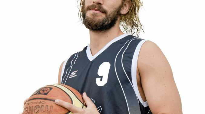 Yamba Trawlers A Grade Men's captain Andrew Lombardo is looking forward to defending his home court.