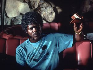 Samuel L. Jackson 'racially profiled' during Pulp Fiction