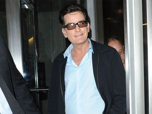 Charlie Sheen blasts doctor who claimed to cure his HIV