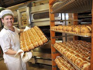 Maroochydore baker wins franchisee award