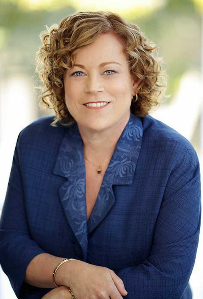 Local Health CE Sue McKee