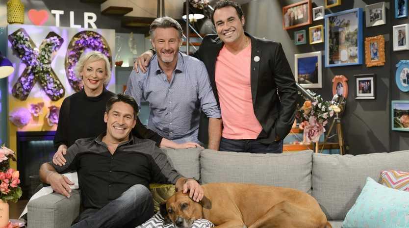 Jamie Durie, Amanda Keller, Barry DuBois and Miguel Maestre return in season five of The Living Room.