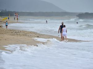 Dredging works to replenish beach due to start Monday