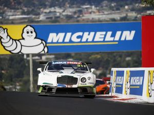 A Bathurst 12 Hour love affair