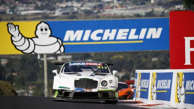 COMPULSIVE VIEWING: Has the Bathurst 12 Hour become the number one must-see Australian motorsport event? More so, whisper it, than the hallowed Bathurst 1000?