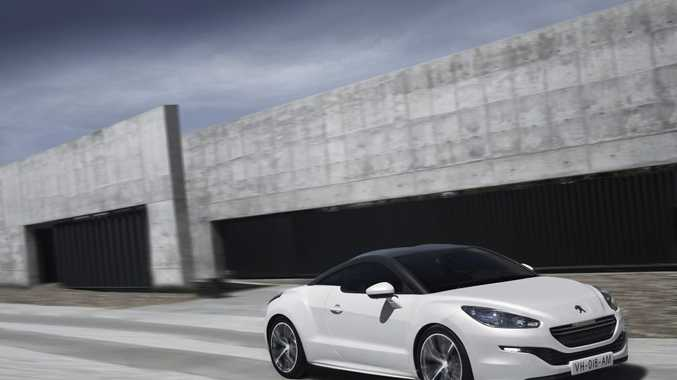 LAST EDITION: Peugeot Australia is offering its final 40 RCZ performance coupes to buyers at a driveaway price of $49,990.