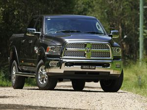 Ram Trucks Laramie 2500 road test and review