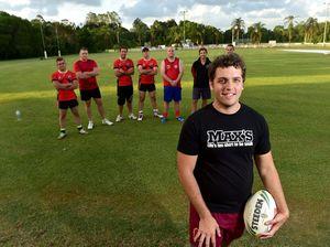 Palmwoods Rugby League seeks coach