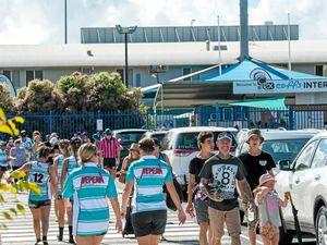 Sports tourism feeding the local economy