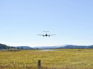 A tale of two airports: Ballina soars, while Lismore stalls