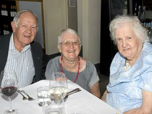 Special 100 year birthday for Toowoomba's Jean