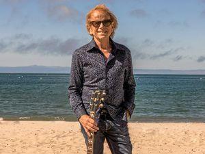 The Beach Boy's Pet Sounds celebrates 50 years