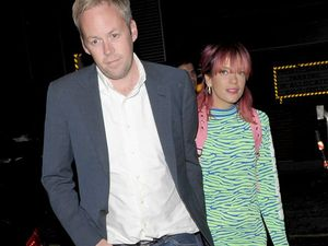 Lily Allen calls for divorce to be taught in schools