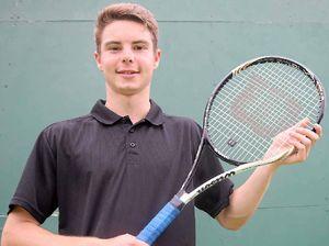 Salt Lake City summer for M'boro teen's tennis career