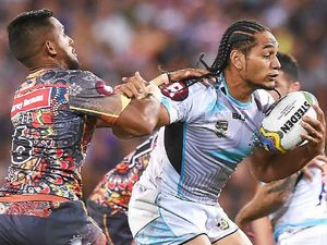 Sea Eagles could be the big loser from All Stars clash