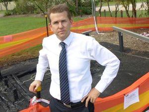 MY SAY: Wellington not delivering for Coast electors
