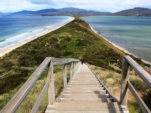 Create your own Great 'Round Tasmania Challenge