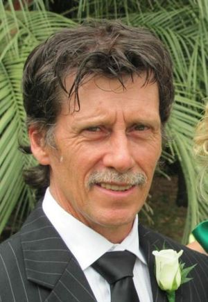 Gladstone man Chris Semb was killed on Rosedale Rd by a 31-year-old driving high on prescription drugs and marijuana.