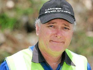 ELECTION 2016: Barnett says Mount Morgan is tourism gold