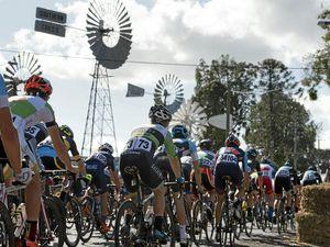 Region urged to get behind 'prized' tour