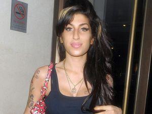 Amy Winehouse's BAFTA tribute