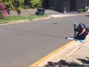 Police reveal new details of Sunday's street brawl