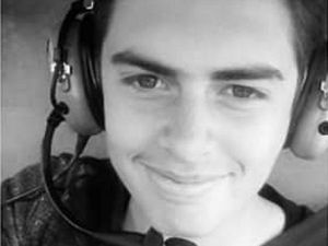 Gympie classmates grieve for Jimmy after fatal crash