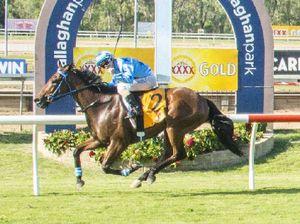 Five CYS graduates won races over three successive days