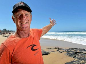 Push for artificial reef to reduce surf rage