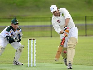 Essex capitalises on spinner's paradise for Maclean United