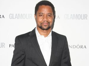 Cuba Gooding Jr in tears over OJ Simpson role