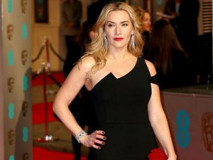 Kate Winslet told to settle for 'fat girl parts'