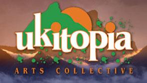 Ukitopia : A Celebration of Uki, Life, Arts and Culture